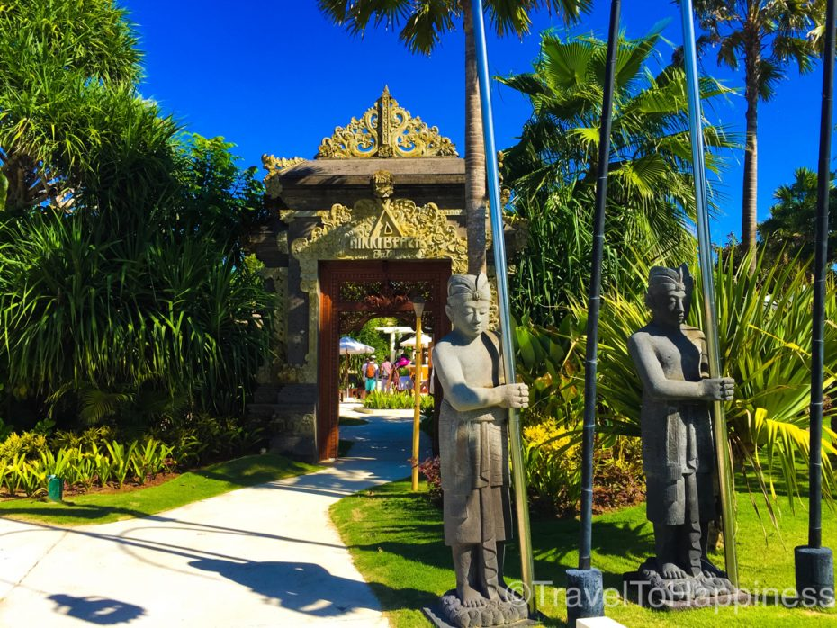 Bali Is Known As The Island Of Gods Golden Beaches