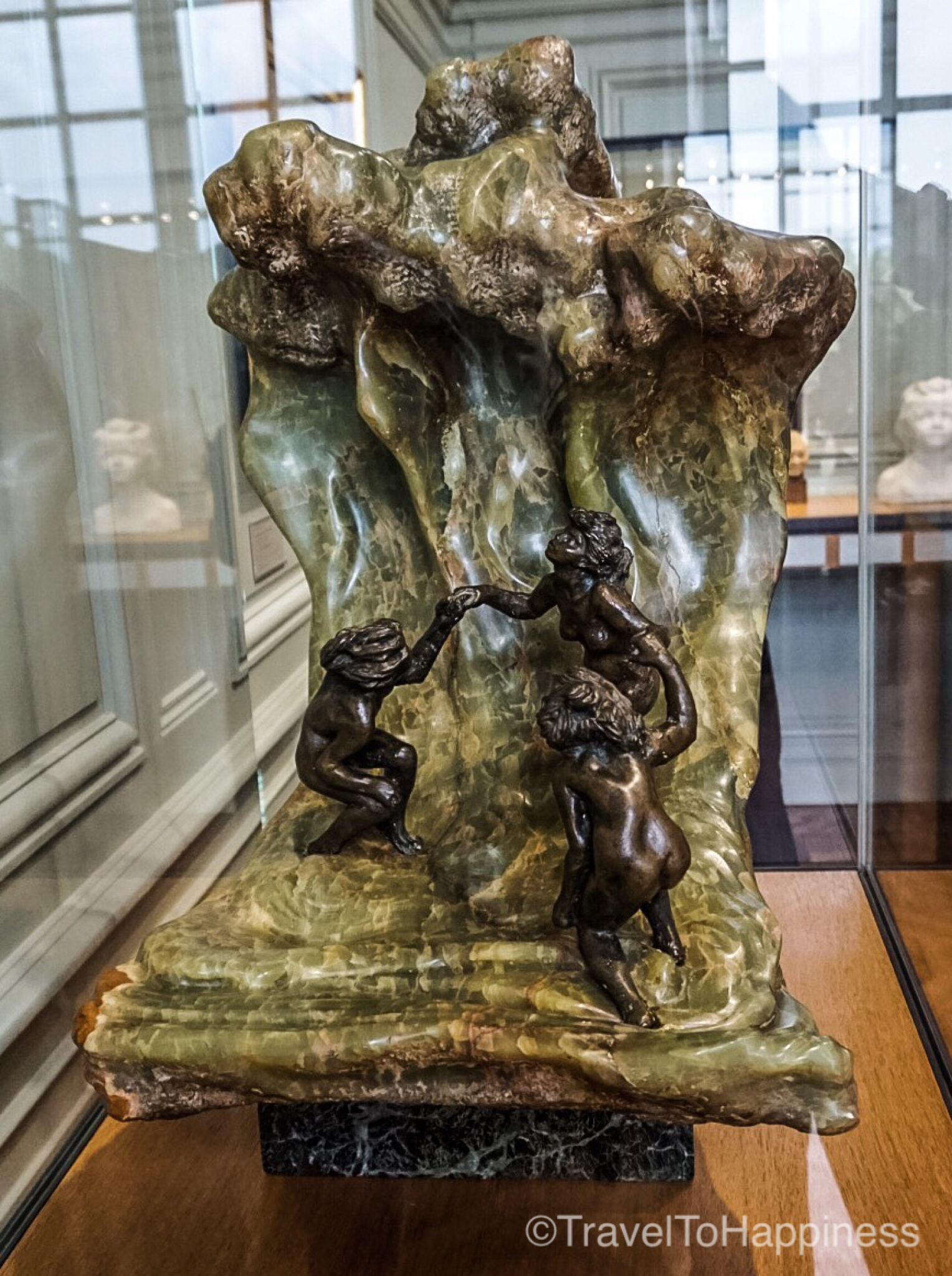 2017 RODIN CENTENARY ONE DAY AT THE RODIN MUSEUM IN PARIS
