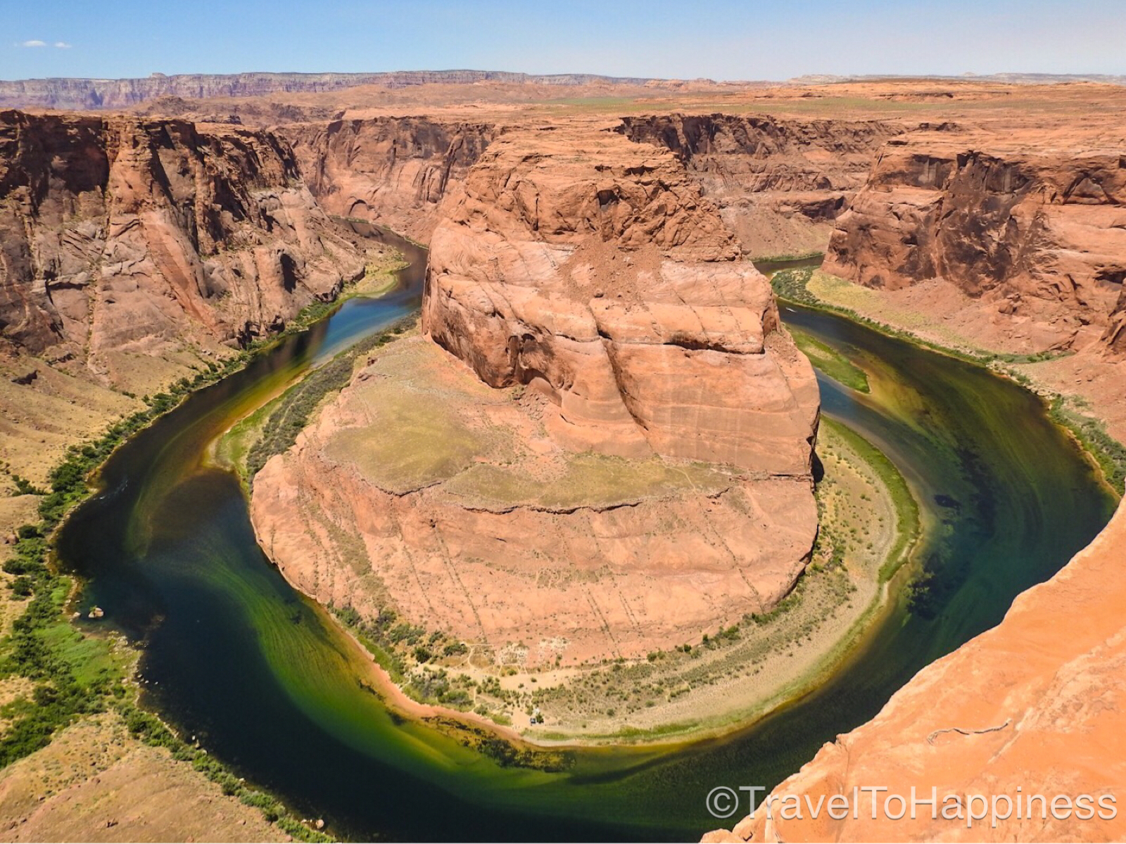 Horseshoe Bend Marele Canion
