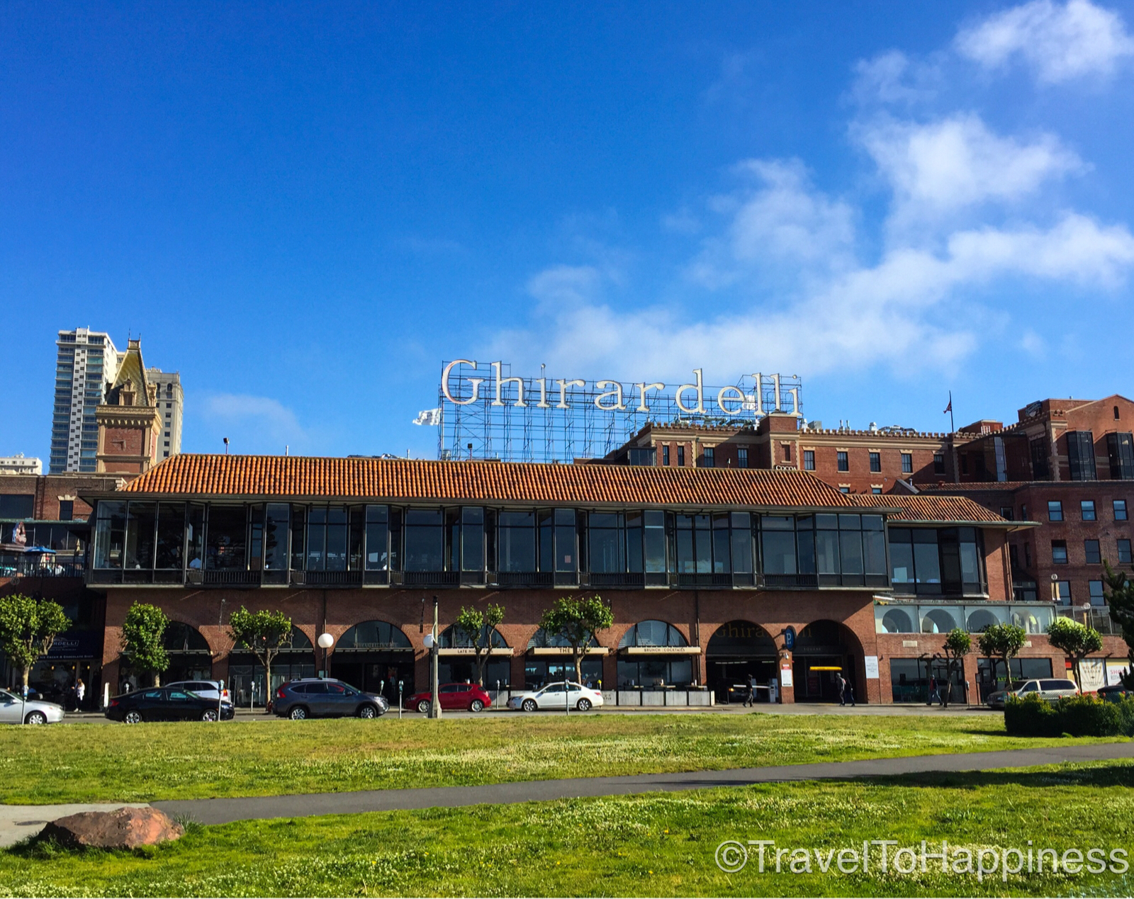 San Francisco Top 15 Attractions Travel To Happiness